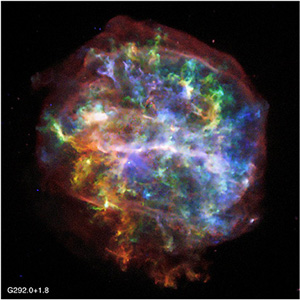 Supernova Supernova Explosion - Pics about space