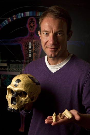 neanderthal genome yields insights into human evolution