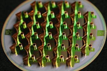 Chip Óptico - Computación Óptica