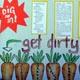 Garden manager Orin Martin
