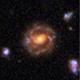 disk galaxy