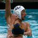 Ethan Kimball avoids a Cal Berkeley defender