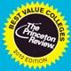 UC Santa Cruz named a top best-value public university.