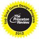 UC Santa Cruz ranked among top 10 graduate schools for game design.