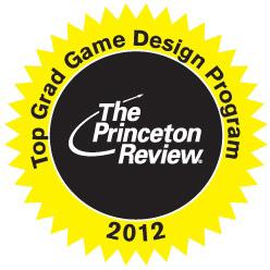 Game Design At Ucsc