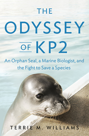 New Book By Ucsc Biologist Highlights Efforts To Save