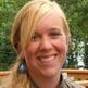 UCSC Linguistics graduate Kelsey Kraus