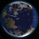 super-Earth planet