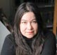 UC Santa Cruz alumna Brenda Shaughnessy