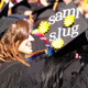 Slug mortar board