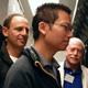 Shawfeng Dong, Joel Primack, and Piero Madau