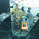 pressure measurement system on seafloor