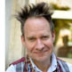 Peter Sellars (Photo by Ruth Walz)