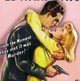 Double Indemnity film poster