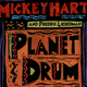 planet drum book cover