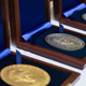 AGU medals
