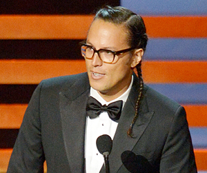 Santa Cruz News >> UC Santa Cruz alum wins Emmy for HBO drama 'True Detective'