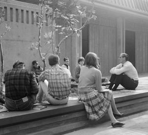 The birth of UC Santa Cruz: Audacious and academic