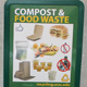 Composting bins provide another step toward 2020 zero-waste goal