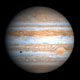 Wandering Jupiter accounts for our unusual solar system