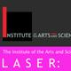 Laser Talk logo