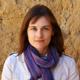 Elaine Sullivan, UC Santa Cruz assistant professor of History