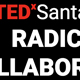 TEDxSantaCruz: Radical Collaboration