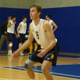 The UC Santa Cruz men's volleyball team ended the season with a 24-6 record and earned a v