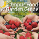 campus food guide cover