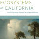 Ecosystems of California cover