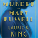 King's latest novel, The Murder of Mary Russell
