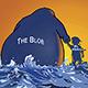 cartoon of the blob and el nino