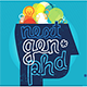 National Endowment for the Humanities  Next Generation Phd banner
