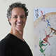 Edward (Ted) Warburton, professor of dance and associate dean of the arts at UC Santa Cruz