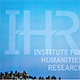 UC Santa Cruz Institute for Humanities Research banner