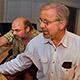 Steve Vogt & Paul Butler