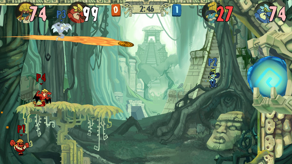 Alums Launch Video Game Based On Ancient Mesoamerican Myth