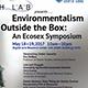 ecosex symposium poster