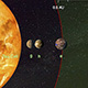 planets of tau ceti