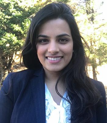 UC Santa Cruz student Saloni Gupta earns Sutter scholarship for