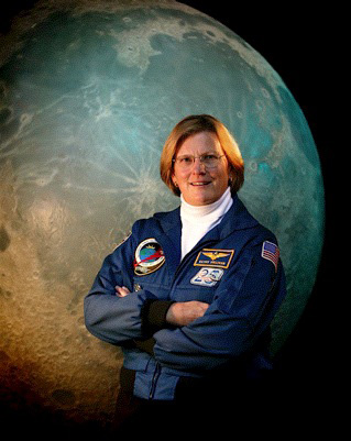Astronaut, oceanographer, and alumna Kathryn Sullivan to ...