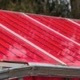 Solar-powered greenhouse