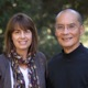 Rebecca London and Rod Ogawa