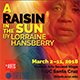 uc santa cruz a raisin in the sun poster