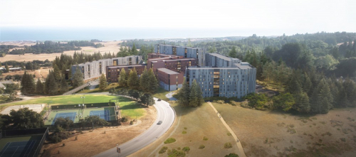 Public meetings to further dialogue on Student Housing West