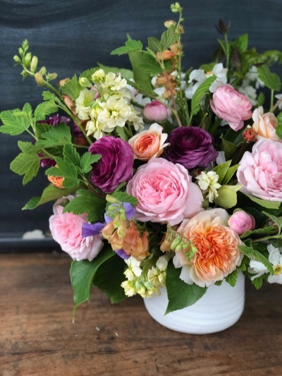 Grow And Emble Beautiful Bouquets