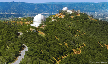 Lick Observatory marks 130th anniversary