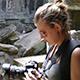 UC Santa Cruz alumna Bridgette Auger (SocDoc '11)
