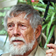 gary snyder poster for The Humanities Institute