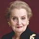 Madeleine Albright,